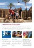 Was Sie bei einem Family Adventure erwartet - Intrepid Travel - Seite 2