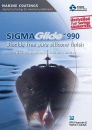 Biocide free pure silicone finish