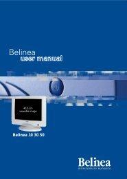 Belinea 10 30 50 - Quant Electronic GmbH