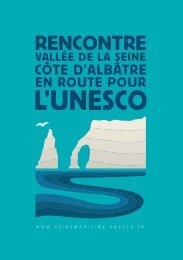 la Seine-Maritime en route vers l'UNESCO » le 15 juin 2012 à