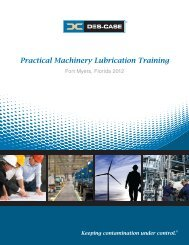 Machinery Lubrication May June 2011 Welcome To Ecn Digital