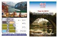 China Dream 29 days 2013 - Sinorama Holidays