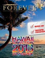 viti Xvi, numri 4 / prill 2012 - Magyar (hu) - Forever Living Products