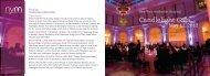 Candlelight Gala - New York Methodist Hospital