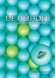 april - Oosterhoutse Golf Club