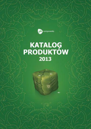 Pobierz katalog - pk components