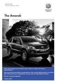 The Amarok
