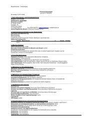 Handelsname : Schleimpur - Wendisch-PS