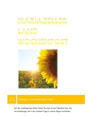 Mariazeller Land Wochenpost KW 25-26 - Mariazellerland Blog