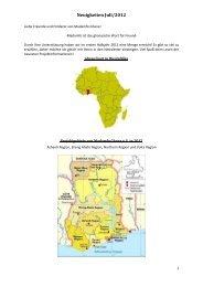 Neuigkeiten Juli_2012 - Madamfo Ghana