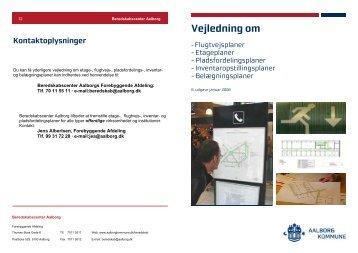 Vejledning om - Aalborg Kommune