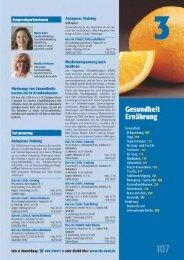 Download Programmbereich Gesundheit - Volkshochschule im ...