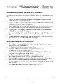 ISMS - Schwachstellenkatalog nach ISO 27001 und ISO ... - Vorest AG - Seite 5