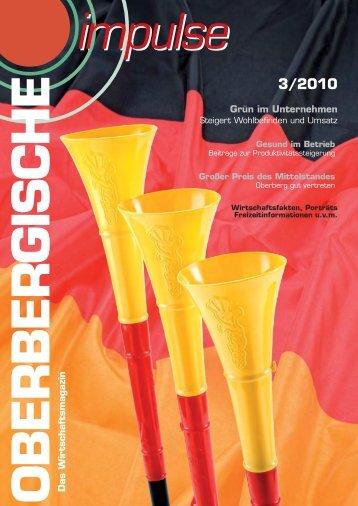 OBERBERGISCHE - und TechnologieCentrum Gummersbach GmbH