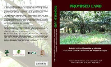 Final Land Acquisition Book English.indd - Forest Peoples Programme