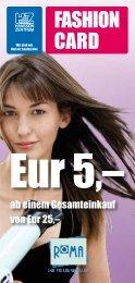Eur 5,–