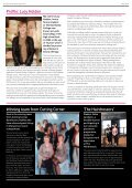 Faculty of Hair & Beauty News - Leeds City College - Page 4