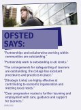 Ofsted highlights - Leeds City College - Page 2