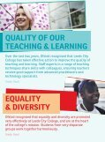 Ofsted highlights - Leeds City College - Page 5