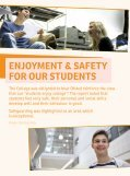 Ofsted highlights - Leeds City College - Page 6