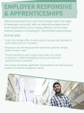 Ofsted highlights - Leeds City College - Page 7