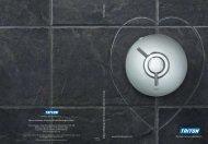 The complete Triton brochure