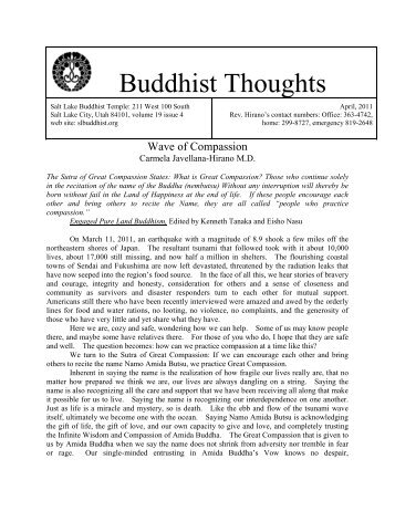 buddhist single men in lake view Woman and society from the buddhist point of view dr both in men and women concept about women buddhism placed the mother and.