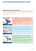 Polypipe plumbing product guide - Page 5