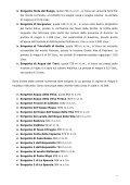Individuazione dei fenomeni carsici epigei e ipogei nella - Page 6