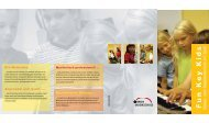 Info als Flyer zum Ausdrucken - Musikschule Duesseldorf