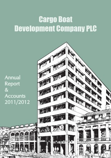 Annual Report 2011/12 - Colombo Stock Exchange