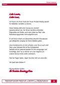 Diabetes-Katalog - Medizintechnik Frank Guder GmbH & Co. KG - Page 3