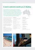 an ACN brochure - Navitas - Page 4