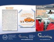 Brochure 1 - Capabilities, Inc.