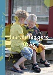O2A5 Jaarverslag 2010