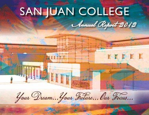 Annual Report - San Juan College