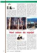 u - Hrvatske šume - Page 4