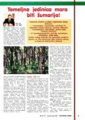 u - Hrvatske šume - Page 5