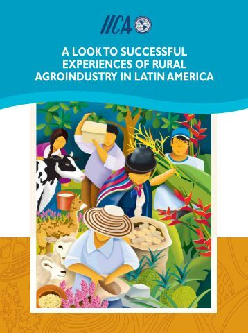 A look to successful experiences of rural agroindustry in Latin America