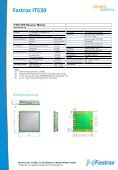 Fastrax IT530 - Glyn Store - Page 2