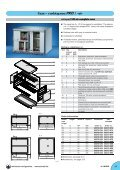"Case with 19"" compatible dimensions For VME, CPCI and other ... - Page 6"