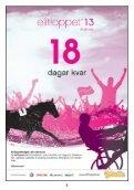 ONSDAG 8 MAJ - Solvalla - Page 6