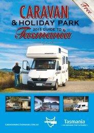 Caravan & Holiday Park Guide to Tasmania