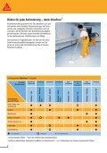 Handbuch - MaxDicht Silikon und Dichtstoffe - Seite 4