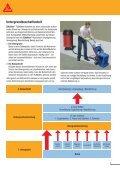 Handbuch - MaxDicht Silikon und Dichtstoffe - Seite 5