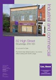 View Brochure - Lee Shaw Partnership