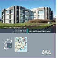 Download brochure - IDA Ireland
