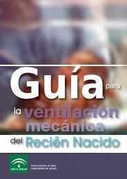 Guía para la Ventilación Mecánica del Recién Nacido - Sociedad ...