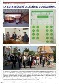 la construcció del centre ocupacional - Moixent - Page 6