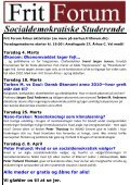 KANDESTØBEREN - Institut for Statskundskab - Aarhus Universitet - Page 4